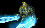 Prince Anduin Wrynn EDIT by Lions of Stormwind