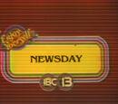 Newsday (Philippine TV show)