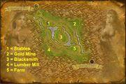 Arathi Basin Map 400x267