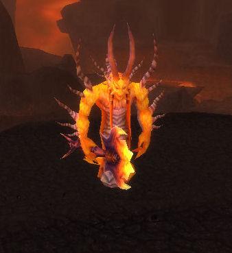 Flamewaker Incinerator