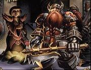Ironforge Guards TCG