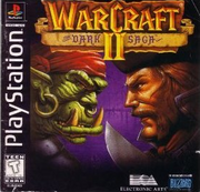 Warcraft II - The Dark Saga