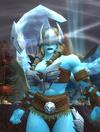 Olrun the Battlecaller