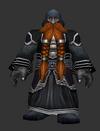 Dark Keeper Zimrel