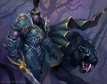 Lord Kur'talos Ravencrest