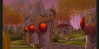 History of the Blood Elves