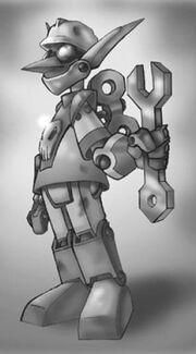 Clockwerkgoblin