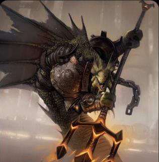 Warlord Kalithresh