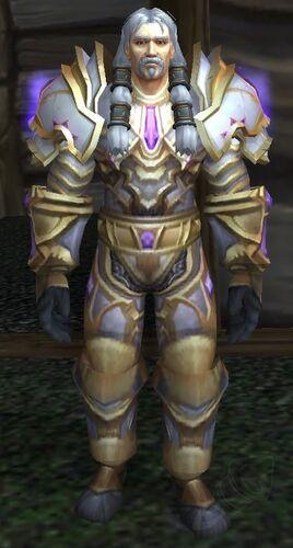 Lord Irulon Trueblade