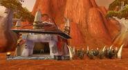 Rokar Bladeshadow's house
