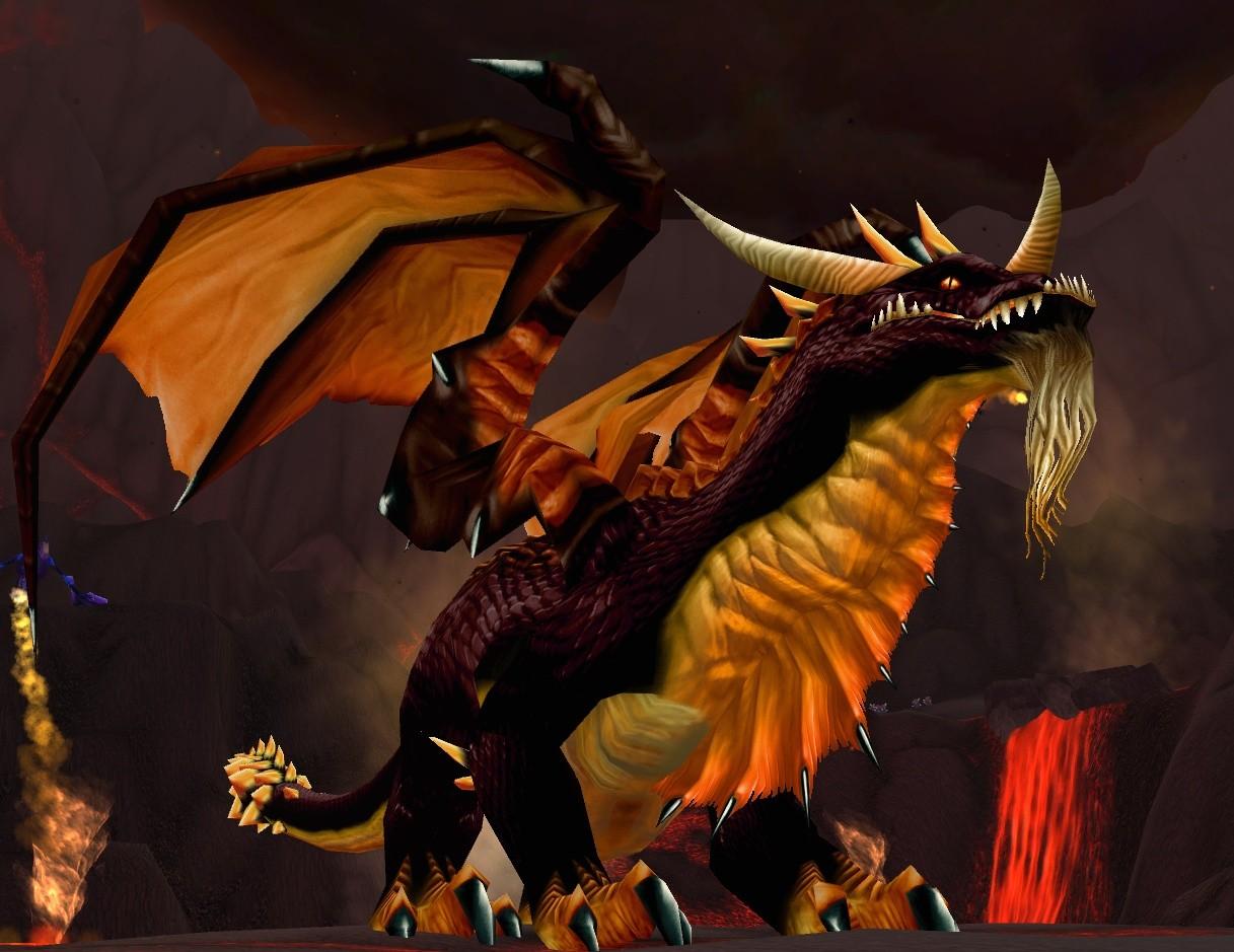 Warlocks Dragons: FANDOM Powered By Wikia