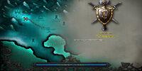 Frostmourne (Warcraft III)