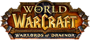 WorldOfWarcraftWoDLogo