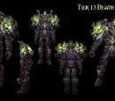 Tier 13