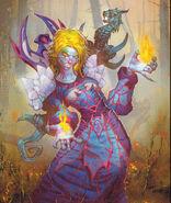 Blythe the Pyromaniac