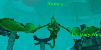Aronus