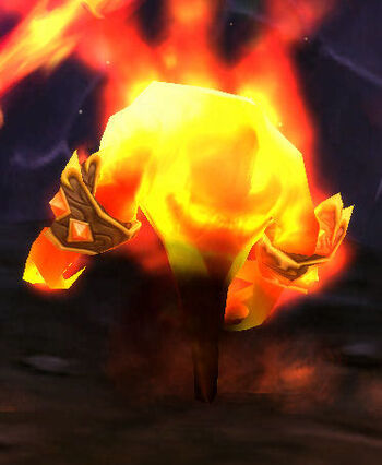 Incendiary Spark