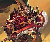 King's Defender TCG