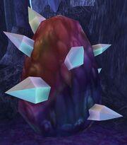 Blue Dragon Egg