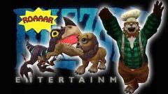Pet Battles in Mists of Pandaria - World of Warcraft (WoW Bnet Blizzard)