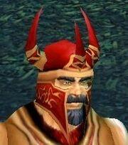 Bloodlust Helm