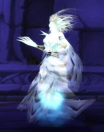 Eldreth Spirit