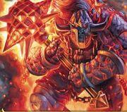 Gladiator's Maul TCG