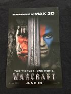 Mini poster-WarcraftMovie-FanFirstEvent