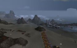 Coast of Echoes