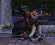 Black War Mammoth Horde