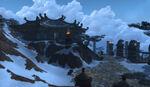 Peak of Serenity NW screenshot
