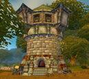 Klaven's Tower