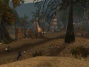 Blackhoof Village
