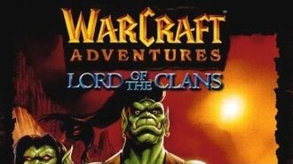 Warcraft Adventures Lord of the Clans - full gameplay HD