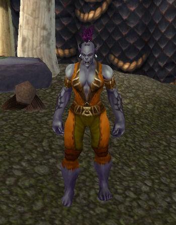 Dragonmaw Merchant