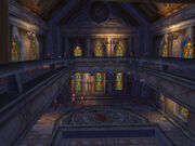Hall of Arms (Tyr's Hand)