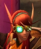 Cogspinner goggles