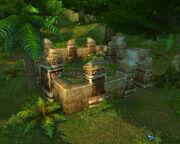 Balia'mah Ruins
