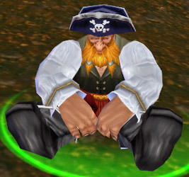 Captain Steelgut