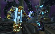 Thorim and Loken - The Reckoning