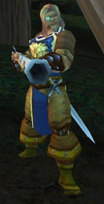 Westguard Rifleman