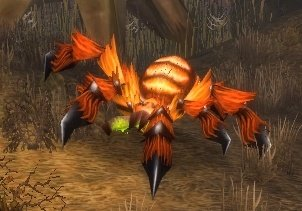 Darkfang Creeper