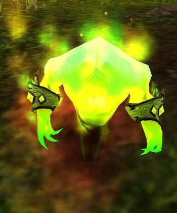 Image of Fel Flame (Battle pet)