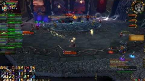 Lost Society vs heroic Blood Prince Council (25 man) Shattered Halls Eu