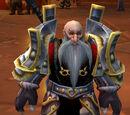 Giantstalker Armor
