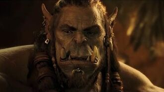 Warcraft Stars Describe the Orcs as Ferocious, Wise and Loving