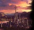 Dalaran (lore)