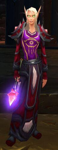 Magistrix Kaelana