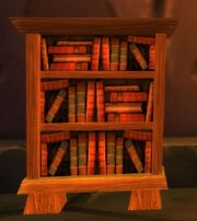 Andron's Bookshelf