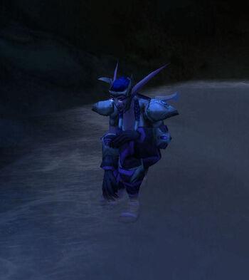 Sentinel Aluwyn